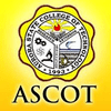 Aurora State College of Technology logo