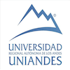 Autonomous Regional University of the Andes logo