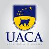 Autonomous University of Centro America logo