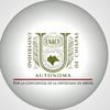 Autonomous University of Chiapas logo
