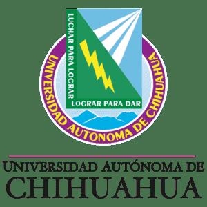Autonomous University of Chihuahua logo