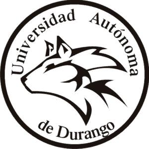 Autonomous University of Durango logo