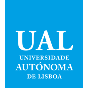 Autonomous University of Lisbon logo