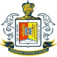 Autonomous University of Nayarit logo