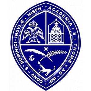 Autonomous University of Santo Domingo logo