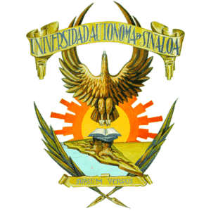 Autonomous University of Sinaloa logo