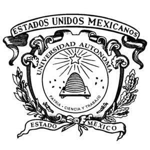 Autonomous University of the State of Mexico logo