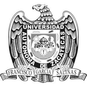 Autonomous University of Zacatecas logo
