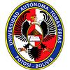 Autonomous University Tomas Frias logo