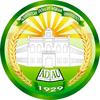 Azerbaijan State Agicultural University logo