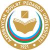 Azerbaijan State Pedagogical University logo