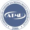 Azerbaijan Tourism and Management University logo