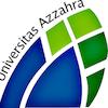 Azzahra University logo