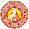 Baba Mastnath University logo