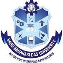 Babu Banarasi Das University logo