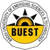 Baddi University of Emerging Sciences and Technologies logo