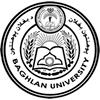 Baghlan University logo