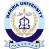 Bahria University logo