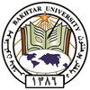 Bakhtar University logo