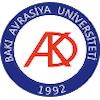Baku Euroasian University logo
