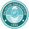 Balikesir University logo