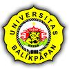 Balikpapan University logo