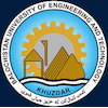 Balochistan University of Engineering and Technology logo