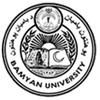 Bamiyan University logo