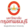 Bangkok Thonburi University logo