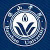 Baoshan University logo