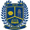 Baria Vungtau University logo