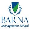 Barna Business School logo