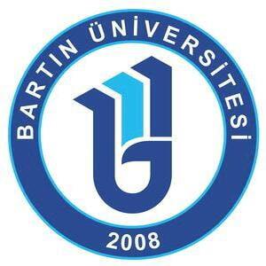 Bartin University logo