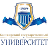 Bashkir State University logo