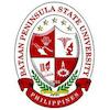 Bataan Peninsula State University logo