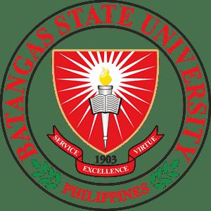 Batangas State University logo