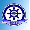 Batumi Navigation Teaching University logo
