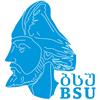 Batumi Shota Rustaveli State University logo