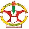 Bauchi State University logo