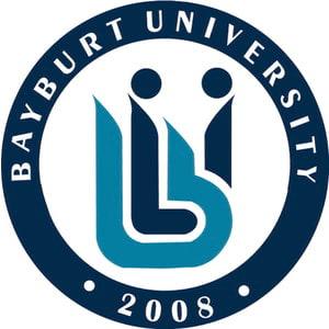 Bayburt University logo