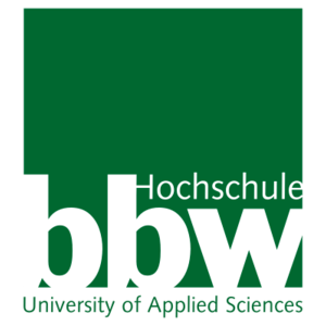 bbw University of Applied Sciences logo