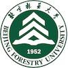 Beijing Forestry University logo