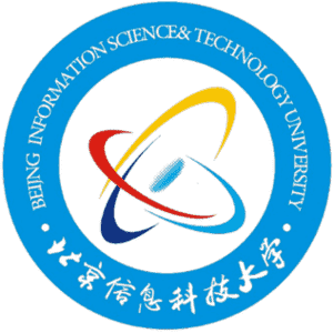 Beijing Information Science and Technology University logo