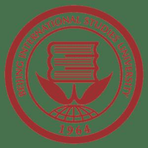 Beijing International Studies University logo