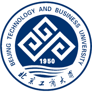 Beijing Technology and Business University logo