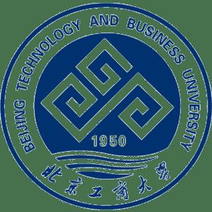 Beijing Technology and Business University logo