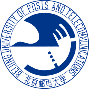 Beijing University of Posts and Telecommunications logo