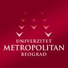 Belgrade Metropolitan University logo