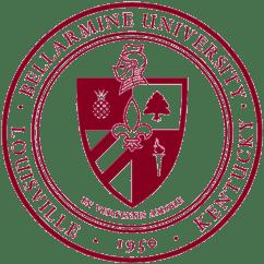 Bellarmine University logo
