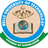 Bells University of Technology logo